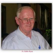 Fr. Ned Ryan sac, R.I.P.
