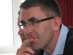 Liam Donovan sac