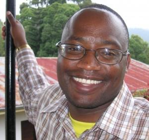 Deacon Paul Makita sac