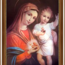 FEAST OF THE MOTHER OF DIVINE LOVE