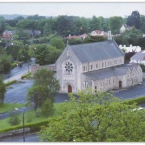 St. Anne's Parish Shankill