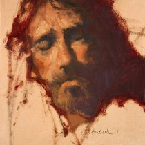 LOOKING ON THE FACE OF CHRIST – Holy Week Reflection