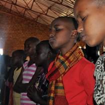 Genocide At Gikondo – A Pallottine Parish