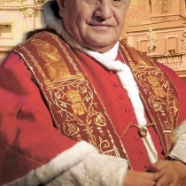 Prayer to St. John XXIII