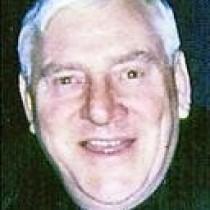 Fr. TJ Moloney SAC R.I.P