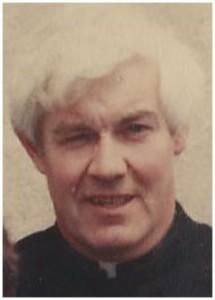 Fr. Roger Rafter sca