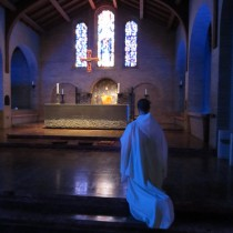 HUMILITY AND HOPE -First Sunday of Lent