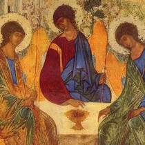 The Trinity and Loneliness –  Br. Justin Hannegan, O.S.B.