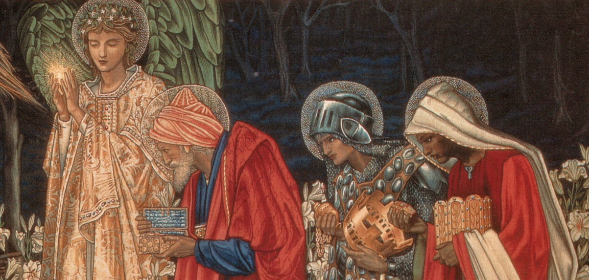 Adoration_of_the_Magi_Tapestrydetail