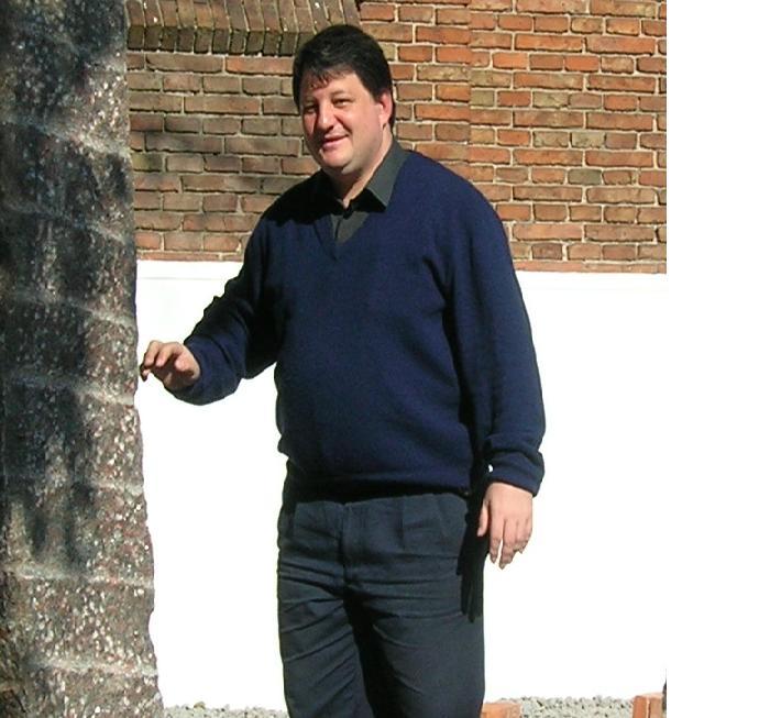 Adrian Francioli