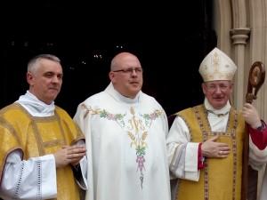 Fr. Seamus Stapleton SAC