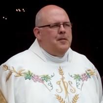Fr. Seamus Stapleton SAC R.I.P.