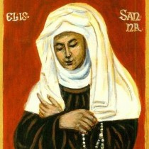 Novena to Blessed Elisabetta Sanna: February 8-16