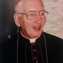 Remembering Cardinal Connell at San Silvestro – Fr. John Fitzpatrick SAC