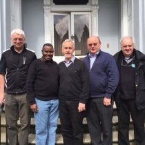 NEW PROVINCIAL COUNCIL – Irish Province of the Mother of Divine Love