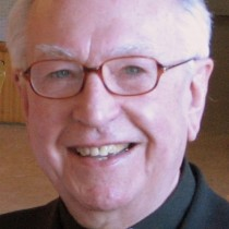 Fr. Bill Hanly SAC R.I.P.