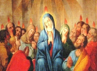 MARY QUEEN OF APOSTLES – 2018