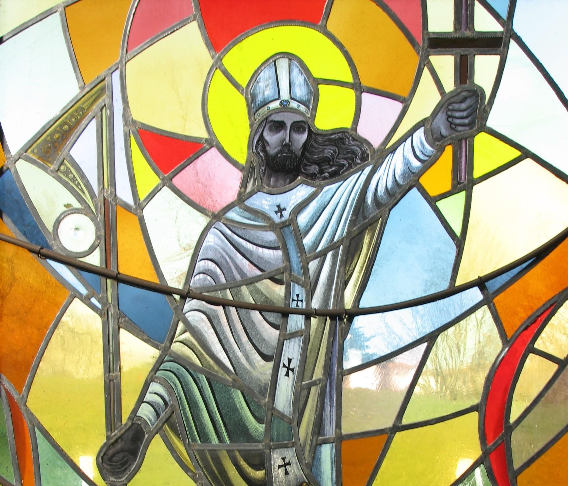 St. Patrick's Parish Corduff