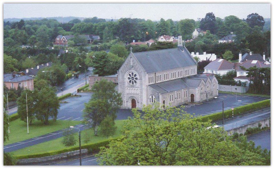 St. Anne's Parish Shankill