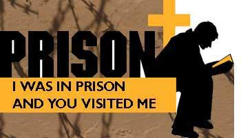 St. Vincent Pallotti Prison Ministry by Sr. Anna Simeone CSAC