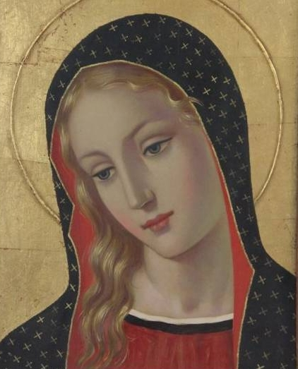 For The Spirit Of Mary