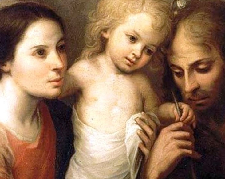 Prayer For The Synod On The Family