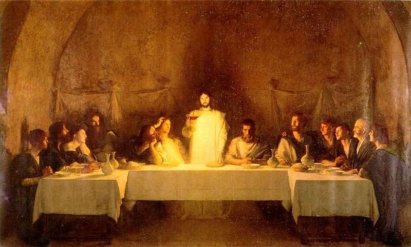Mercy and Mission – Apostles For Today Oct 16