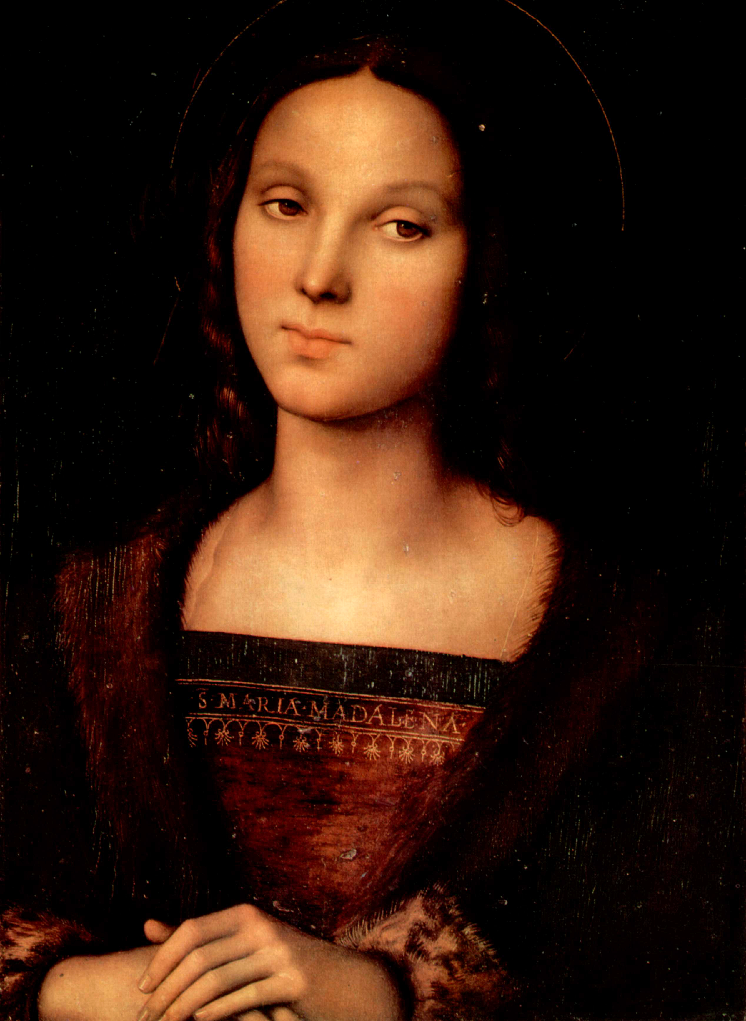 St. Mary Magdalene: Apostle of The Apostles
