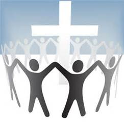 Week of Prayer for Christian Unity:  The love of Christ compels us towards reconciliation.