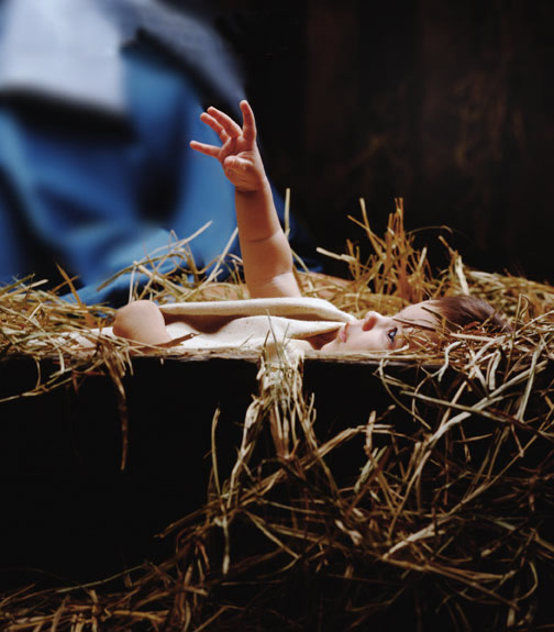 THROUGH THE HEART OF MARY: New Year's Day – Eamonn Monson sac