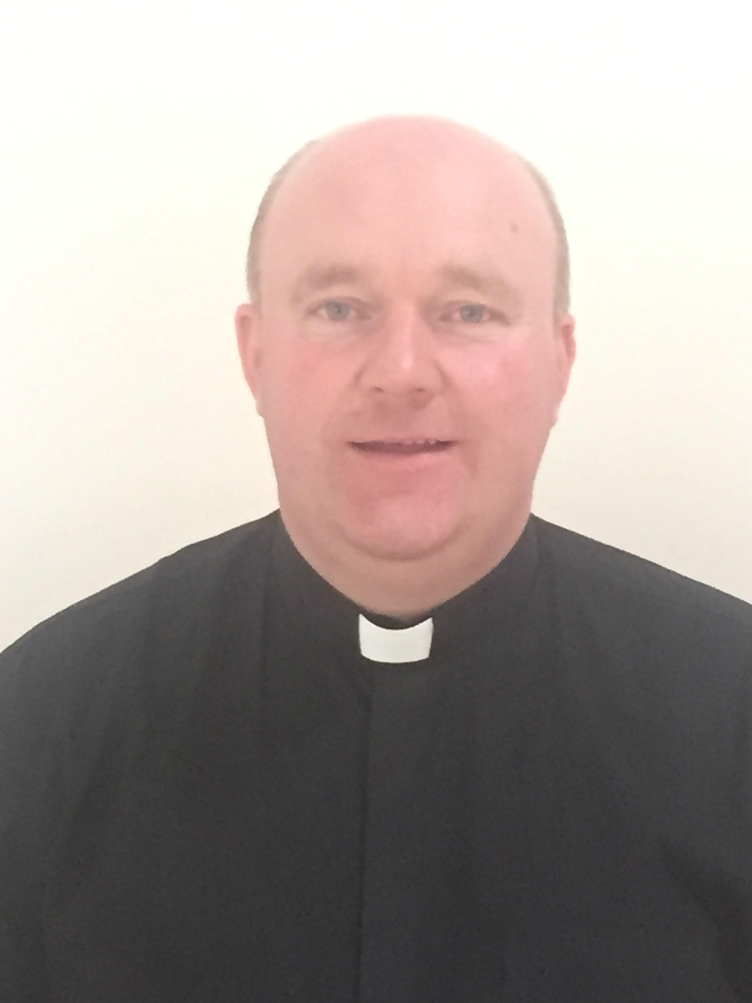 Homily for the Feast of Queen of Apostles at Knock by Rev. John Regan SAC