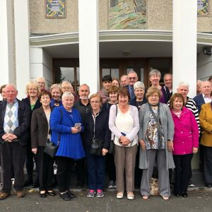 Annual UAC Retreat, Thurles 2018