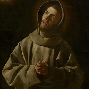 A Pilgrim Prayer to St. Anthony