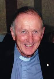 FR  NOEL'S FUNERAL: Homily by Fr  Derry -
